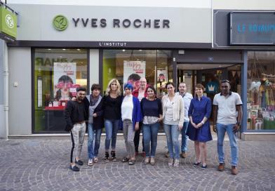 7 000 euros offerts par les commerçants pour faire vivre le centre-ville de Saint-Quentin