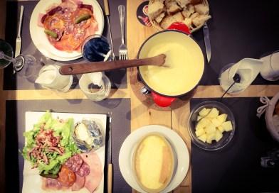 La Ferme à Amiens : le paradis du fromage