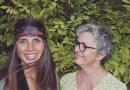 À Abbeville, Francine et sa fille, Sidonie, réalisent des herbiers