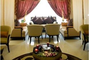 أفضل 10 منتجعات في دبي
