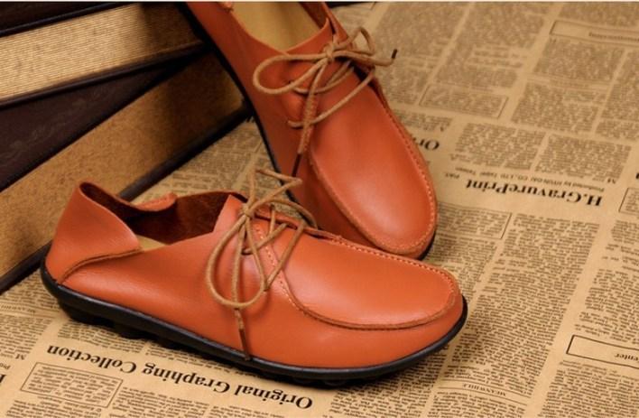 الأحذية الرسمية للأعمال ، تصلح للرجال و النساء ! (1)