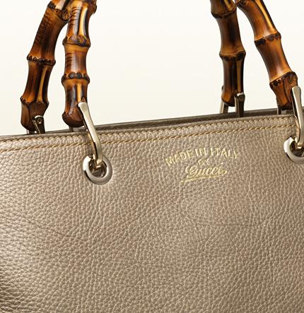 حقائب جوتشي المصنوعة في إيطاليا ، لمسة لامعة للسهرات  (7)
