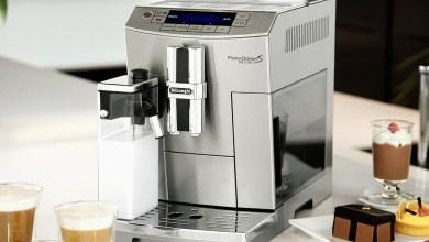 تعرفي على ماكينة القهوة برايمادوناس من ديلونجي الايطالية