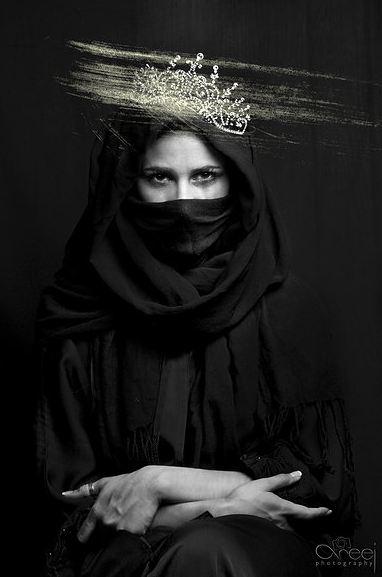 ملكة ولكن