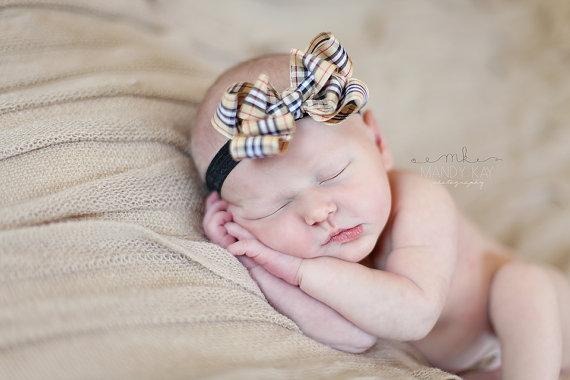 هدايا بربري لملابس الرضع حديثي الولادة
