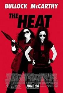 The Heat 2013 الأكشن والكوميديا معاً