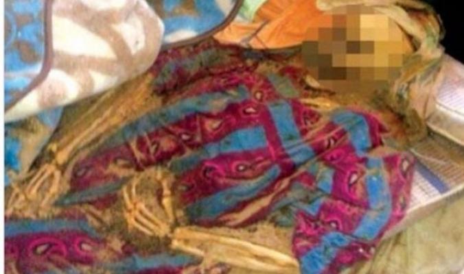 وفاة أم كويتية منذ 8 أشهر على سريرها و ابنتاها معها بنفس الشقة ولا تعلمان