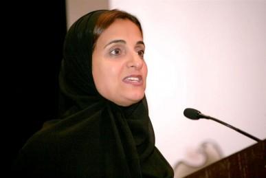 لبنى بنت خالد بن سلطان القاسمي