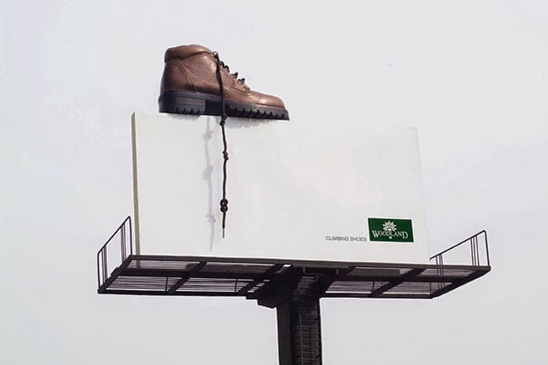 أحذية تسلق