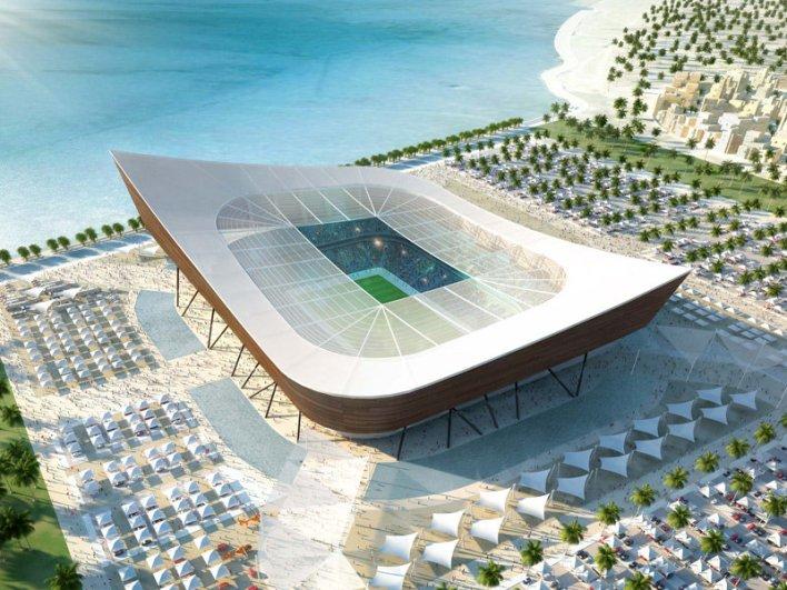 قطر قد لا تستضيف كأس العالم 2022 ! (3)