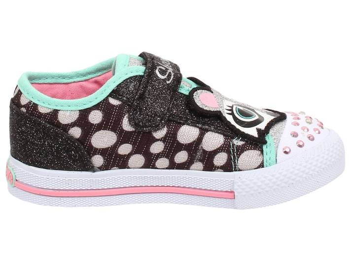 وميض و أضواء أحذية الأطفال - سكتشر كيدز (10)