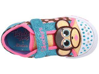 وميض و أضواء أحذية الأطفال - سكتشر كيدز (9)