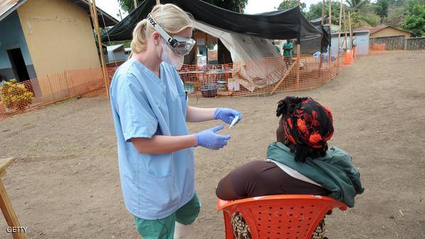 إرشادات للوقاية من وباء الإيبولا القاتل