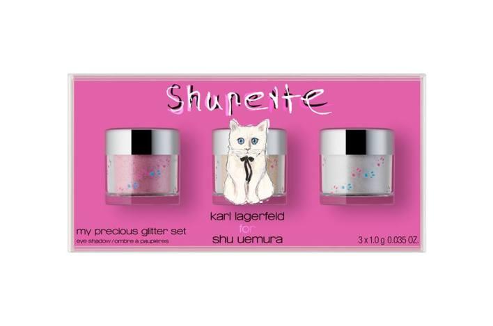 مكياج الأميرة القطة Shupette (5)