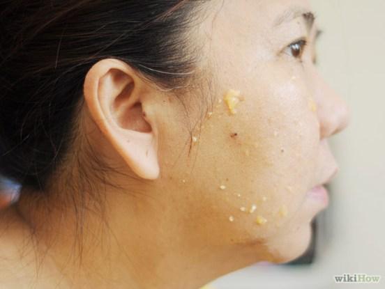 670px-Make-an-Exfoliating-Pineapple-and-Papaya-Facial-Scrub-Step-7