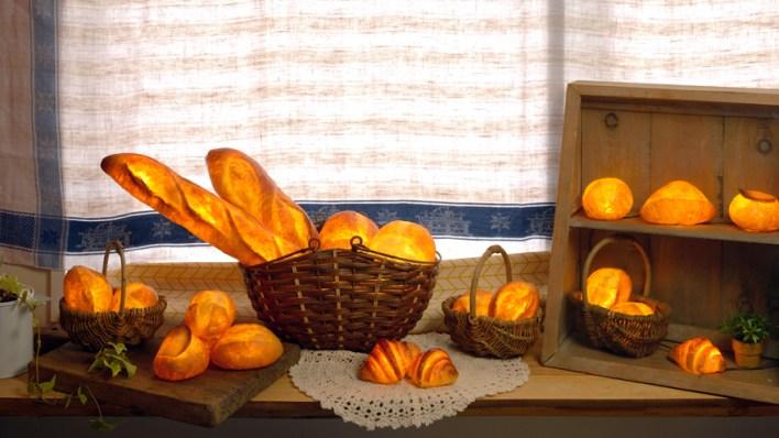 الخبز المضيء1