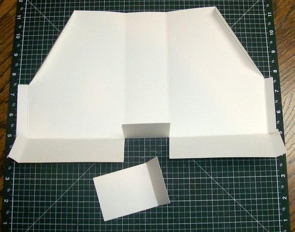 تطبيق الورق