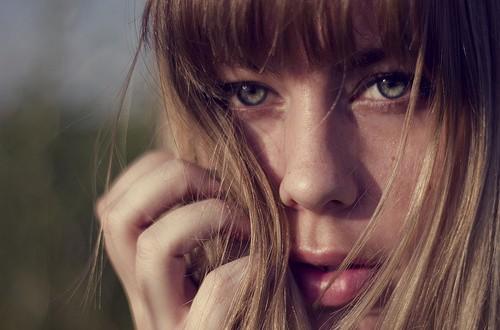 أقنعة طبيعية لمعالجة تلف الشعر
