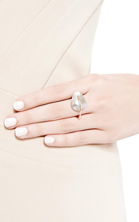 مجوهرات الحجر الأبيض - صوفيا بيلا