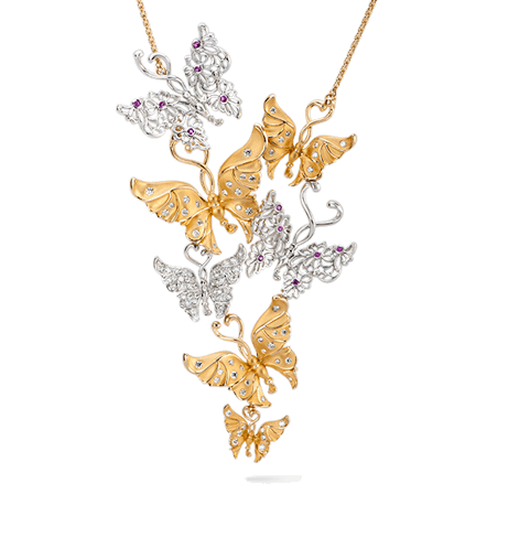 مجوهرات مميزة