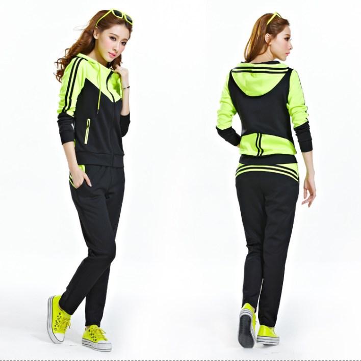 ملابس رياضة مثالية للسيدات