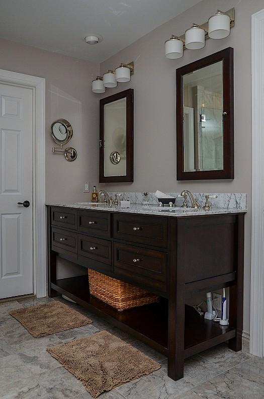 4 مغاسل حمامات