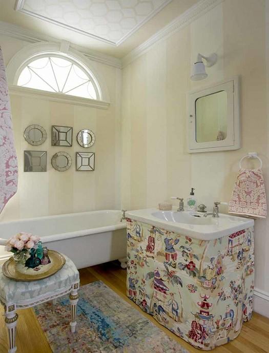 5 مغاسل حمامات