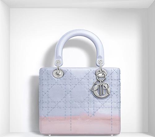 حقيبة ليدي ديور Lady Dior