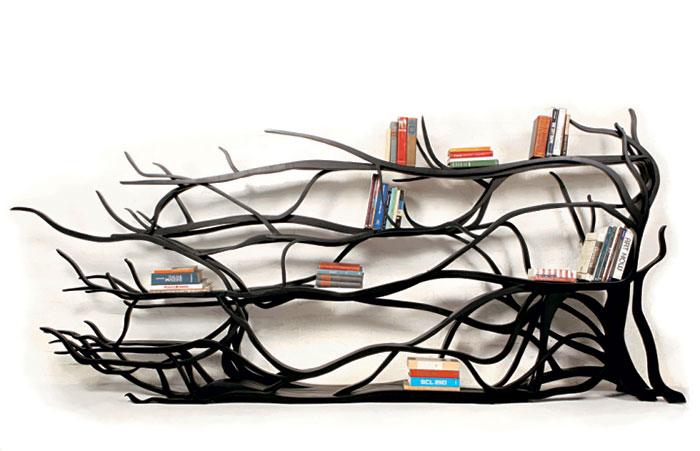 شجرة كتب