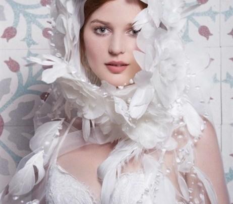 دارEsposa تقدم مجموعتها الجديدة لربيع وصيف 2018 من فساتين الزفاف العصرية
