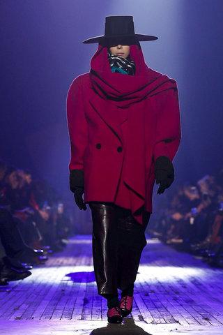 أزياء مارك جاكوبس لشتاء 2018/2019