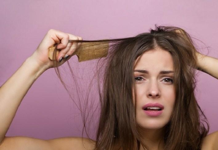 ليزر لعلاج تساقط الشعر