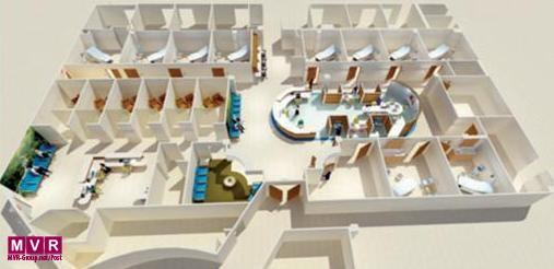المبتعثة السعودية رحاب تحصد المركز الأول في مسابقة تصميم