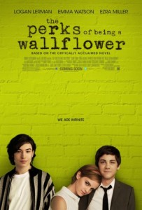 The Perks of Being a Wallflower 2012 فيلم
