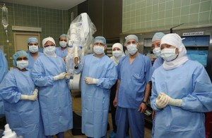 أحدث جهاز تقني لسرطان الثدي بالسعودية