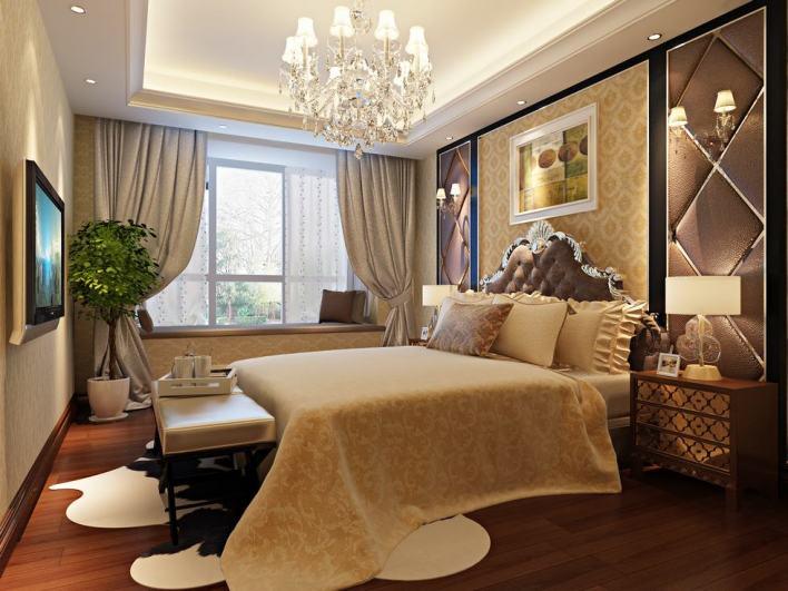افكار رائعة لتصاميم ديكورات غرف النوم