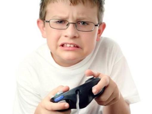 إدمان ألعاب الفيديو يفقد القدرة على التركيز