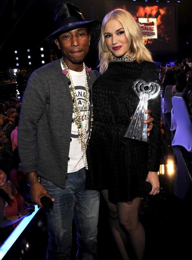 Music Awards2