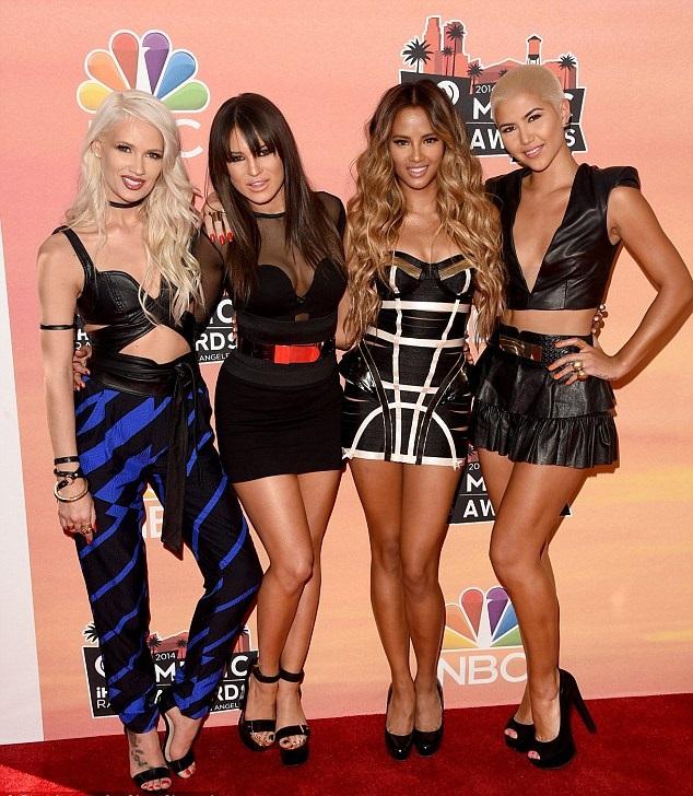Music Awards4