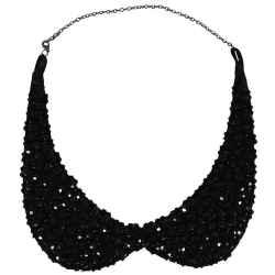 مجوهرات بيتر بان المصممة على شكل ياقات
