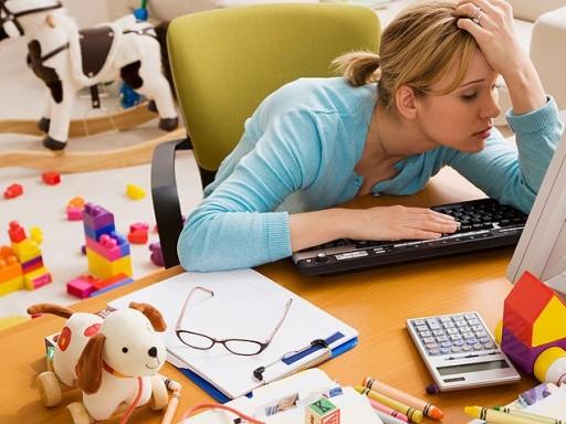 الضغوط  و الإجهاد, كيف تسيطرين عليها؟