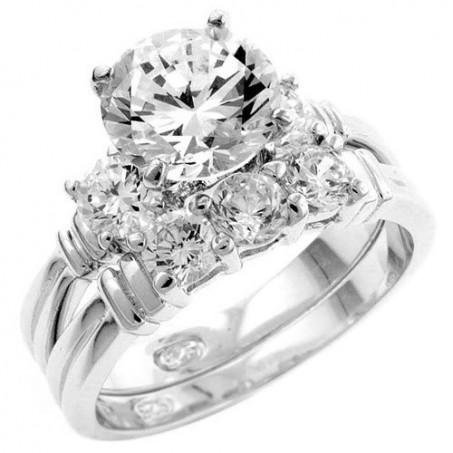 نصائح لإختيار خاتم خطوبة يليق بكِ