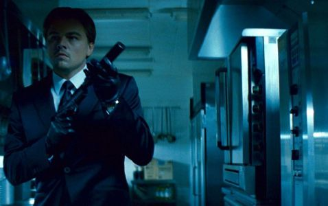Film of the day: Inception