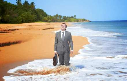 Behind The Scenes: Death In Paradise