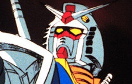 The Beginner's Guide to Anime: No. 2 – Mobile Suit Gundam