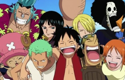 The Beginner's Guide to Anime, No. 6 – One Piece