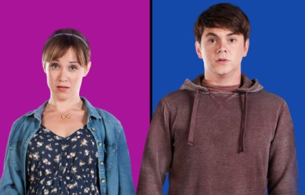 New Faces for Pramface in 2014