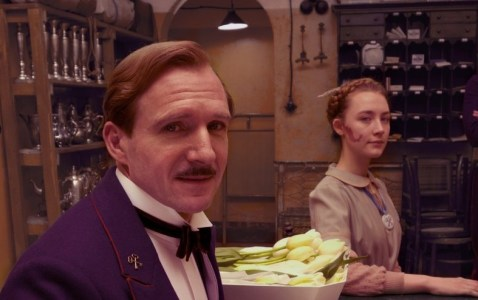 Film of the Day: The Grand Budapest Hotel