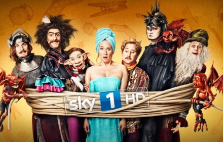 Yonderland gets a second series
