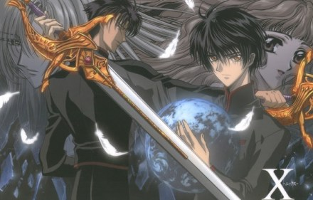 The Beginner's Guide to Anime, No. 70 – X